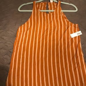 Old navy top size small